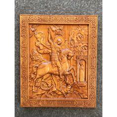 Saint George, Saints, Pictures, Handmade, Decor, Art, Santos, Photos, Decoration