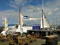 Stralsund - Hafenbereich - Baltic Sea, Kirchen, Germany Travel, Sailing Ships, Tours, City, Germany, Islands, German