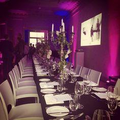 Gestern im #haller6 gab es ein sagenhaftes #Pressedinner für die neue #Kollektion des großartigen Designers @marcellvonberlin. #Champagner #menu und die beste #Gästeliste sorgten für einen grandiosen Abend. #nice!!! #marcellvonberlin @veranstaltungsmanufakturhamburg #catering #hamburg #location #style #deko #dinner #fingerfood #event @moetchandon  www.veranstaltungsmanufaktur-hamburg.de
