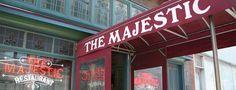 Majestic Jazz Club - Downtown - Jazz brunch - open labor day