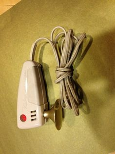 Vintage Oster Vibra-Massage With Heat. Model 24 Made In USA $15.99