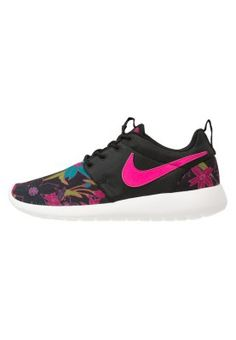 pretty nice e90ab b18ab Nike Sportswear ROSHE ONE - Trainers - blackpink foilsail for £70.00