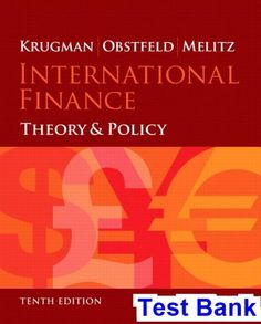 Intermediate financial management 11th edition brigham daves test international finance theory and policy 10th edition krugman test bank fandeluxe Choice Image
