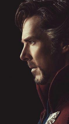 Benedict Cumberbatch♥️ Doctor Strange♥️