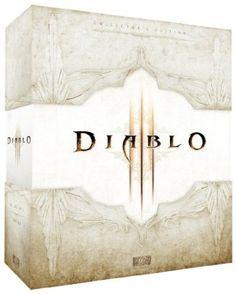 Diablo III - Limited Collector's Edition