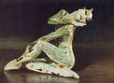 """Moira Shearer, 1951 """"Dragon Fly"""" from """"The Tales of Hoffman"""" Ste Croix, Vintage Ballet, Infinity Pendant, Danse Macabre, London Films, Just Dance, Film Stills, Photos, Pictures"""
