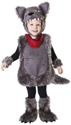 Kostüm von Petit Wolf für Kinder: Amazon.de: Spielzeug