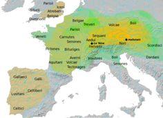 Gaule - Wikipédia