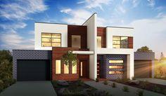 Duel Occupancy C - Standard - Berstan Homes (VIC) - iBuildNew