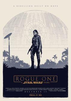 Rouge One by Matt Ferguson
