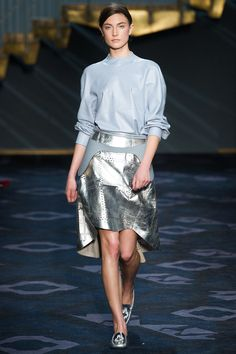 Tod's | Fall 2014 Ready-to-Wear Collection