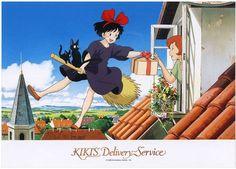 마법소녀키키 - Google 검색