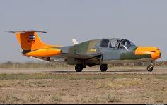 Morane-Saulnier (FMA) MS-760 Paris aircraft picture