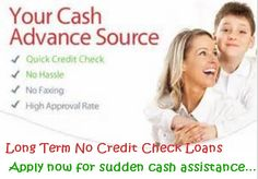 With Long Term Bad Credit Loans you can change the current fiscal scenario and situation. Here comes this handy loan amount via online. Online users may surely get this among the top prolific loan that can be gained only via online application.