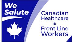 Flags Unlimited has made special flags for you to show your support for Canadian Healthcare and Frontline workers. Line Worker, Flags, Health Care, Pride, National Flag, Health