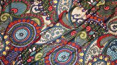 Viskosejersey/Jersey zum nähen von Kleidern, Hosen, Röcke, Kinderkleider... Jersey Muster,favrics-Stoffe online kaufen