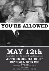 Looking for Surprises | The Review Review interview with Artichoke Haircut's Melissa Streat