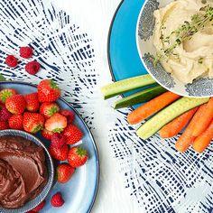 Chocolate Fondue, Strawberry, Vegan, Fruit, Breakfast, Desserts, Food, Morning Coffee, Tailgate Desserts