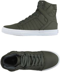 Supra Sneakers at ShopStyle Stylish Shoes For Men, Best Shoes For Men, Supra Sneakers, Supra Shoes Men, Mens Fashion Shoes, Sneakers Fashion, Casual Sneakers, Casual Shoes, Mens Snow Boots