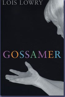 Gossamer.  I cried.  (That's not saying much, though...)  It was an amazing, quiet experience.