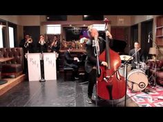 ▶ I'm Not the Only One - Vintage New Orleans - Style Sam Smith Cover ft. Casey Abrams - YouTube