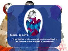 Cancer es el cuarto signo del zodiaco, pero todos tenemos esta energía, ¿que de ella reconoces en ti?