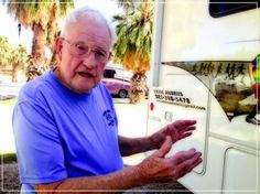 Funeral Fund Blog: 90 year old Veteran is on a Life Journey to run across the United States.