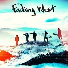 """Alternative rockers #Switchfoot are back with their ninth studio album this month, titled """"Fading West."""" Inspired by their surfing adventures, the record serves as an upbeat soundtrack to the band's surfing documentary of the same name. Our writer reviews the eleven track album, now available in-store and online. #music #albums #fadingwest #jonforeman"""