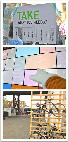 Der Bausparfuchs auf der re:publica 2013: (Mit) Machen #rpstory13