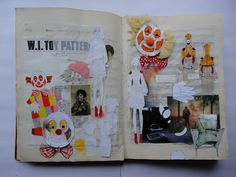 Design Sketchbook Three by Jessie Holmes,