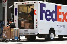 Fedex Jobs Pleasing Fedex Stock Could Burn Bears In November  Bears