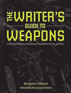 5 Minutes to Writing Better Guns and Knives |writing tips | writing advice Creative Writing Tips, Book Writing Tips, Writing Resources, Writing Help, Writing Prompts, Writing Ideas, Better Writing, Writing Guide, Story Prompts