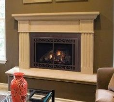 Fireplace blowers on pinterest direct vent fireplace Propane stove left on overnight