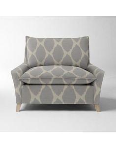 West Elm Bliss Chair