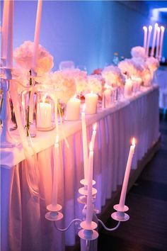 Wedding table decorations , Wedding Inspirations, Wedding Centerpieces, Vintage Table Setting, Vintage Centerpieces, Babys breath, Rustic decor, candles, silver chargers