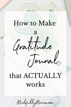 If you've put your gratitude journal in the bottom of your shelf, pull it back out! Click through to learn how to make a gratitude journal that actually WORKS! And while you're there, grab my FREE 7 day Mind, Body and Soul challenge! Grateful Quotes Gratitude, Gratitude Challenge, Gratitude Journal Prompts, Practice Gratitude, Attitude Of Gratitude, Gratitude Ideas, Mindfulness Practice, Gratitude Book, Words Of Gratitude