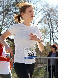 Run a Half-Marathon in 10 Weeks: Advanced Training Plans - Fitness Magazine (March 2012)