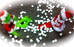 Seusstastic Classroom Inspirations: Elf on the Shelf Classroom Ideas!