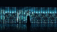 HD wallpaper: Batman digital wallpaper, The Dark Knight, Gotham City, technology Full Hd Wallpapers, Cool Desktop Backgrounds, Batman Backgrounds, Twitter Backgrounds, Widescreen Wallpaper, Movie Wallpapers, Hd Desktop, Black Backgrounds, Batman Wallpaper