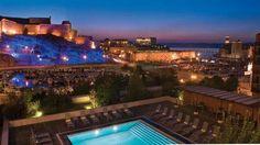 Hôtel Radisson Blu Marseille Vieux-Port ****, Marseille
