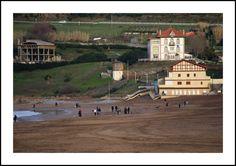 Playa de la Arena (Muskiz-Zierbena)