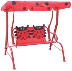 toddler outdoor beach chair swing | ... kids folding chair 3 of 5 photos far east brokers leisure ways kids