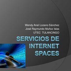 Wendy Anel Lozano SánchezJosé Raymundo Muñoz Islas UTEC TULANCINGO    Combina un conjunto de servicios: blog, correo electrónico, mensajería instantánea,. http://slidehot.com/resources/dn13-u3-a30_lswa.24425/