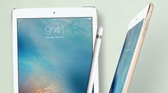 Apple's new 9.7-inch iPad Pro boasts some significant upgrades over the iPad Air 2.