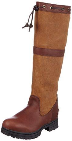 Sebago DORSET HIGH Snow Boots Womens: Amazon.co.uk: Shoes & Bags