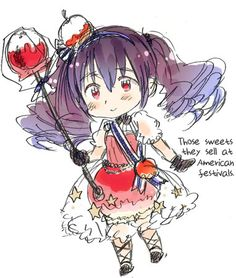 """theotpauthor: """"Did Hima really make a personification for candy apples? Chibi, Hetalia Funny, Hetalia Axis Powers, Shattered Dreams, Cartoon Games, All Anime, Anime Art, Manga Comics, Vocaloid"""