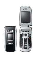#Samsung Z500