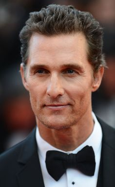 Matthew David McConaughey:  Actor born November 4, 1969 in Uvalde, TX.  Filmology:  Dazed and Confused, A Time to Kill, Contact, U-571, Tiptoes, Sahara, We Are Marshall, The Wedding Planner, How to Lose a Guy in 10 Days, Failure to Launch, Ghosts of Girlfriends Past, Fool's Gold and Magic Mike. Married Camila Alves in 2012.