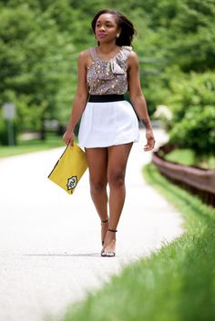 StyleLust Pages: Ruffled Up