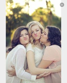 Best Friend Photo Shoot Or Picture Ideas
